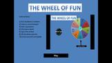 The Wheel of Fun