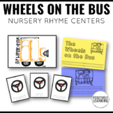 The Wheels on the Bus Activities