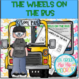 The Wheels on the Bus Bundle