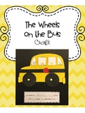 The Wheels on the Bus Craft