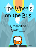 The Wheels on the Bus Create Your Own Songbook