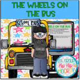 The Wheels on the Bus...Google Slides...Distance Learning/