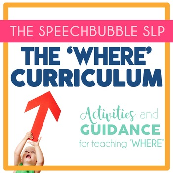 The Where Curriculum