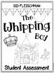 The Whipping Boy Assessment: End of Novel
