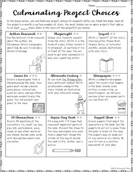 The Whipping Boy Novel Study Unit: comprehension, vocabulary, activities,  tests