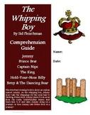 The Whipping Boy Novel Unit Super Bundle