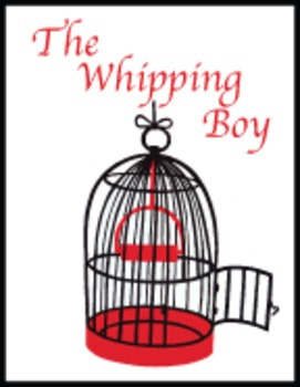 The Whipping Boy Reading Center