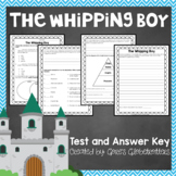 The Whipping Boy Test