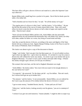 The Whirligig of Life - O. Henry - Easy Reading Version