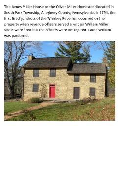 The Whiskey Rebellion Handout