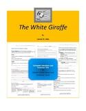 The White Giraffe Complete Literature and Grammar Unit