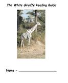 The White Giraffe by Lauren St. John Reading Guide