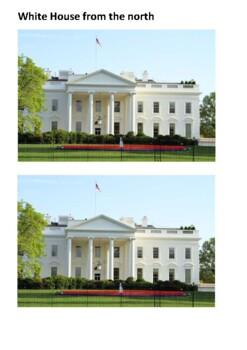The White House Handout