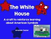 The White House with Joe Biden craft