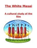 The White Masai, ENGLISH version