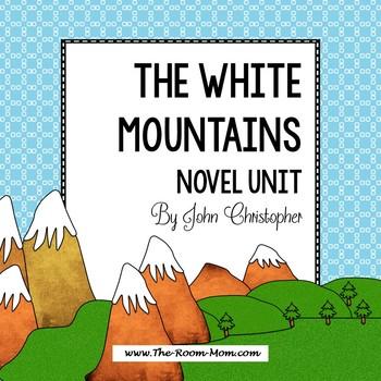 The White Mountains Novel Unit