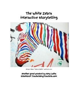 The White Zebra Storytelling