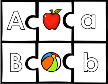 The Whole Alphabet: Resources for PreK and Kindergarten