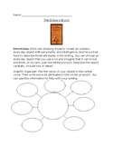 The Widow's Broom Graphic Organizer