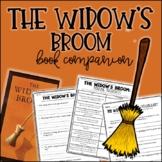The Widow's Broom by Chris Van Allsburg - Digital & Printa