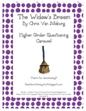 The Widow's Broom - Higher Order Questions Carousel