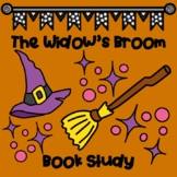 The Widow's Broom:               Literacy Skills