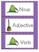 The Widow's Broom - Vocabulary Activity Pack