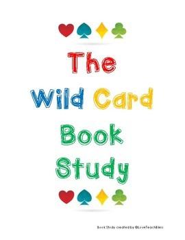 The Wild Card Book Study