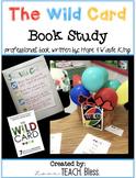 The Wild Card Book Study Bundle