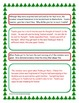 Literacy - The Wild Christmas Reindeer - A Close Reading Unit