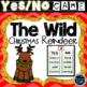 The Wild Christmas Reindeer - Character Traits Bundle