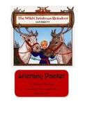 The Wild Christmas Reindeer Literacy Packet