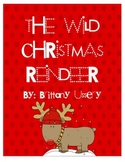 The Wild Christmas Reindeer Story Map