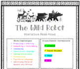 The Wild Robot - Interactive Read Aloud and Resources