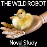 The Wild Robot Novel Study