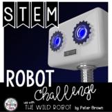 The Wild Robot STEM Challenges