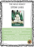 The Wild Robot STEM/STEAM Lab Pack