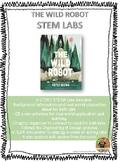 The Wild Robot STEM/STEAM Lab Pack