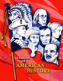 The Wild West AMERICAN HISTORY LESSON 95 of 150 Fun Activity w/Class Game & Quiz