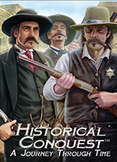 The Wild West - Historical Conquest Expansion Pack