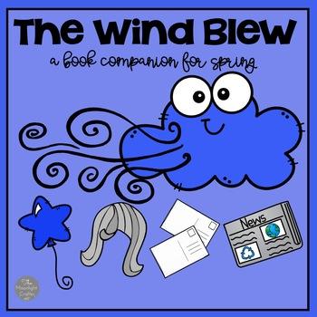 The Wind Blew Book Companion