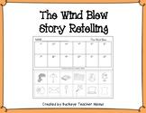 The Wind Blew Retelling