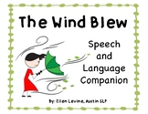 The Wind Blew Speech and Language Companion