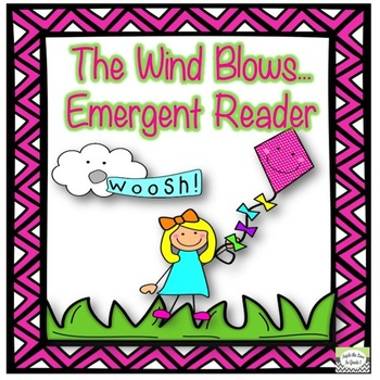 Wind Emergent Reader K-1