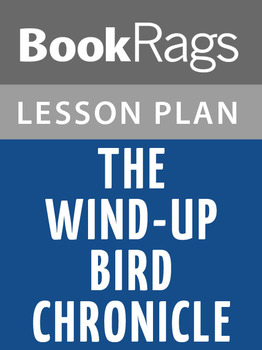 The Wind-up Bird Chronicle Lesson Plans