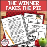 Partner Play: The Winner Gets the Pie