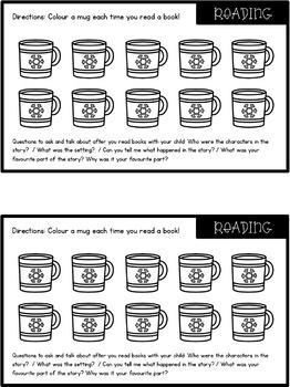 The Winter Break Challenge: A Winter Break Activity Booklet