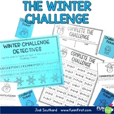 The Winter Challenge