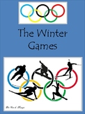 The Winter Games - ENGLISH VERSION