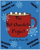 The Winter Project: Reading, Math, Social Studies, and Writing